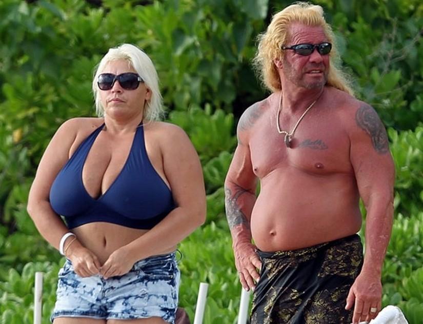 Beth bounty hunter nude pic