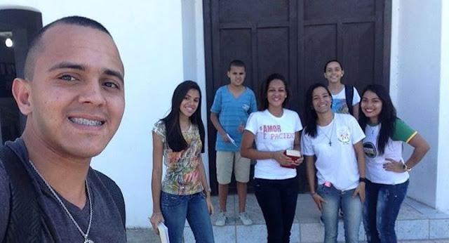 Grupos da JM de São Pedro da Aldeia (RJ) realizam Missão