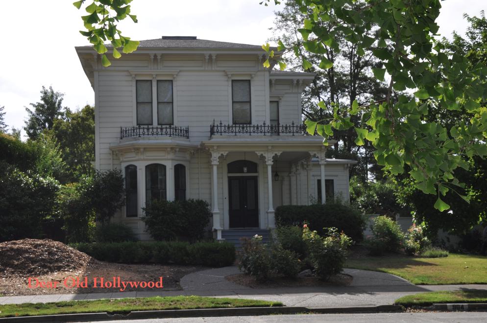 dear old hollywood santa rosa california mcdonald