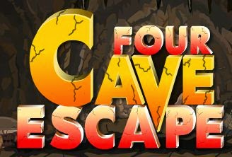 EnaGames Four Cave Escape