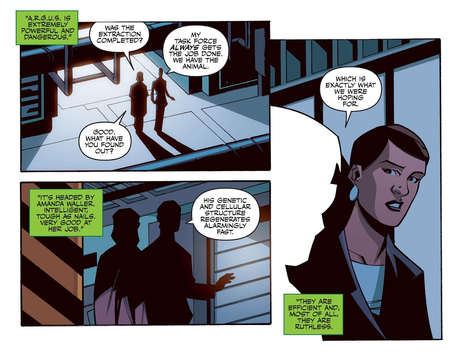 The Flash: Season Zero [I] Issue #15 #15 - English 19