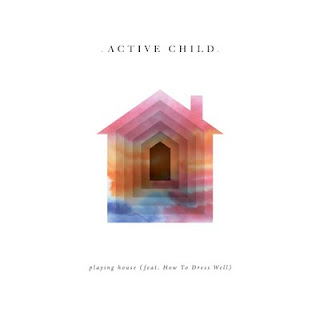Active Child Release Second Track from Debut CD as Free Download / Show at Bowery Ballroom on Sept. 10th