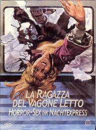 Terror Express (1979)