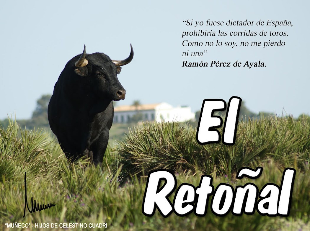 EL RETOAL