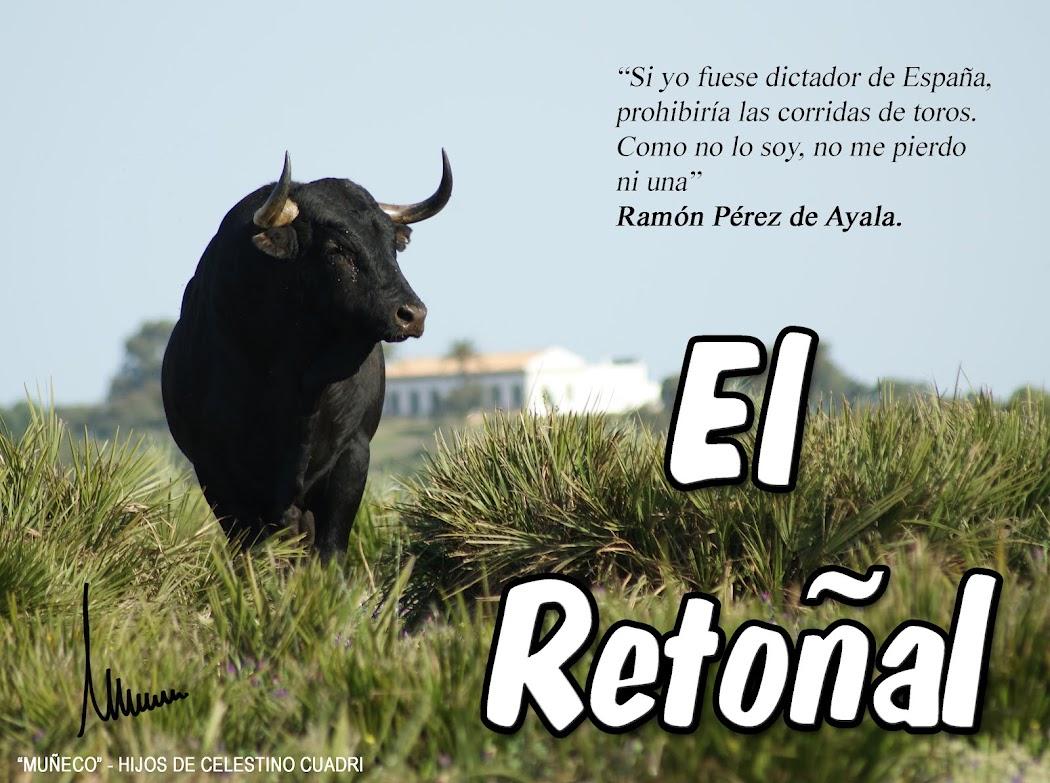 EL RETOÑAL