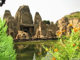Masrur Himachal Pradesh