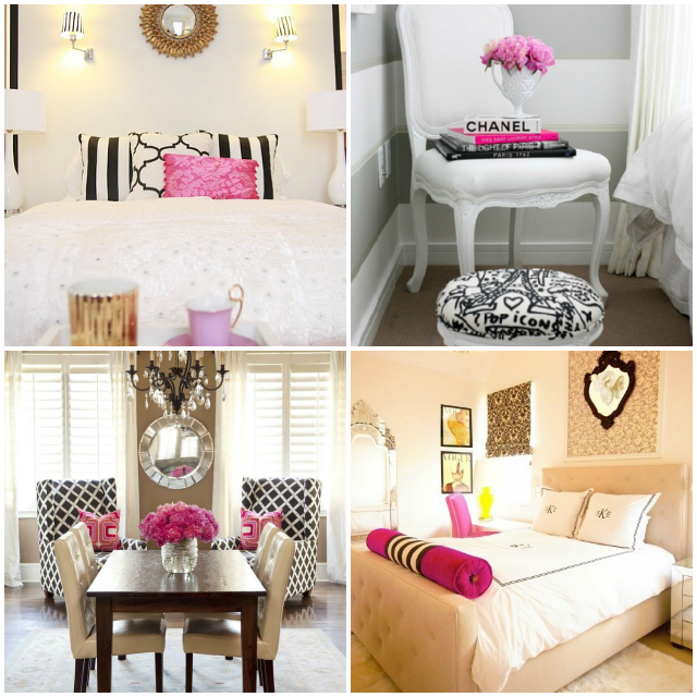 The Southern Thing: Bedroom Design Inspiration Take 2