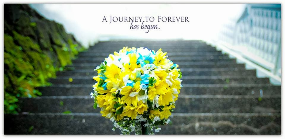A Journey To Forever