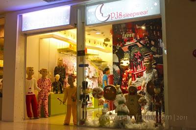 PJs Sleepwear Shangrila Mall
