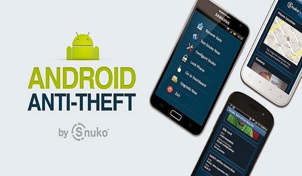 Cara Melacak HP Android Hilang Atau Dicuri