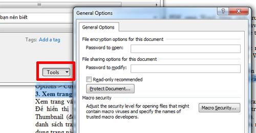 8 thủ thuật cho người hay dùng Microsoft Office 6