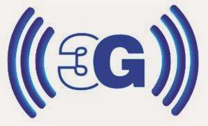 jaringan, sinyal, 3G