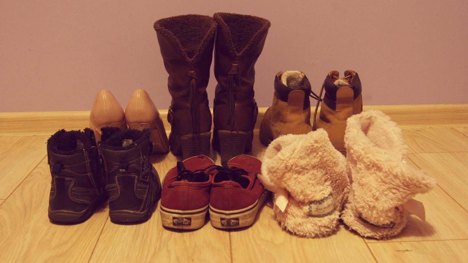 buty ludzie średnia ludzi rodzina Marta Deląg photography