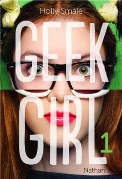 http://ezilasbook.blogspot.ch/2014/10/geek-girl-tome-1.html