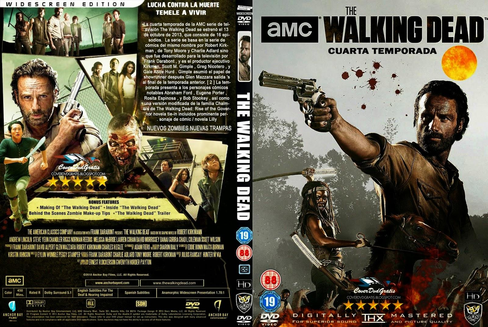 Tag; The Walking Dead Temporada 7 Online Español Seriespepito
