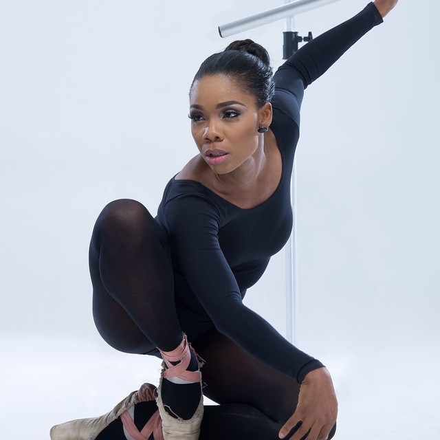There Is No Dancer In Nigeria That I Have Not Encountered - Kaffy
