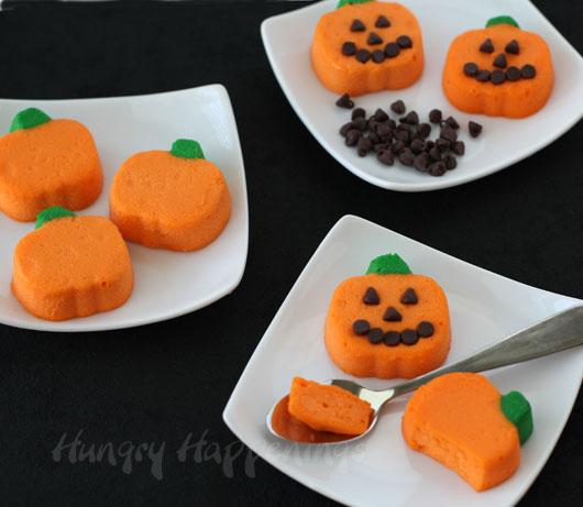 chocolate halloween cupcakes recipe