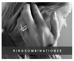 Ringkombinationer