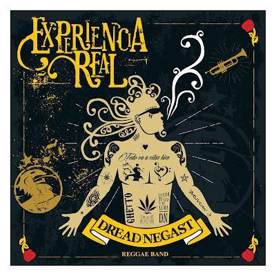 DREAD NEGAST - Experiencia Real (2015)