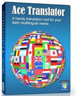 Ace Translator 9.4 Full - Mediafire