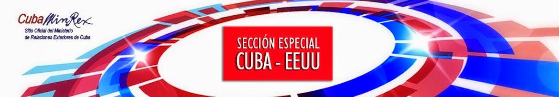 Ronda de conversaciones Cuba EEUU