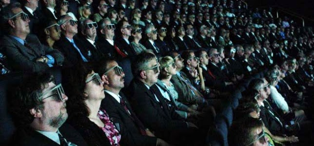 El Instituto de Tecnología de Massachusetts consigue fabricar un proyector 3D que no requiere gafas