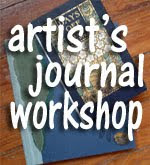 Artists Journal Workshop