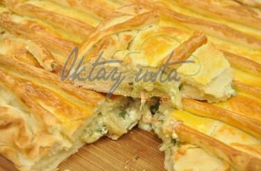 Oktay Usta Köz Patlıcanlı Peynirli Börek Tarifi Yeşil Elma