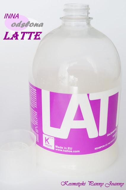 Inna odsłona sławnego Latte