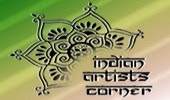 Indian Artist's Corner