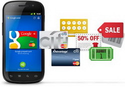 Google Wallet for NFC-enabled phone announced