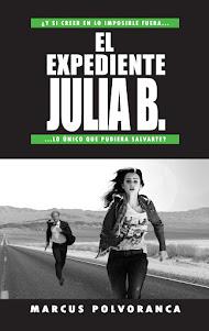 """Descubre """"El expediente Julia B."""", lo último de M. Polvoranca..."""