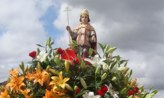 Festa em São Cornélio