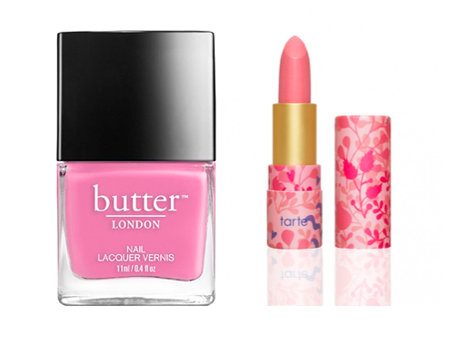 Pink Pretties : Friday Faves | blog.sassyshortcake.com