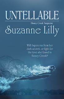 Untellable by Suzanne Lilly cover art