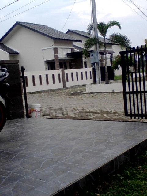 Rumah Minimalis Type 45/105