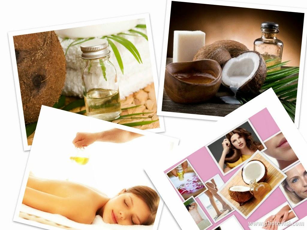 Chia sẻ cách làm và sử dụng dầu dừa nguyên chất