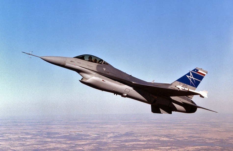 the development of the f 16 fighting falcon Originally designed to give the united states air force (usaf) superiority in the  air, the f-16 fighting falcon has developed into a multi-role.