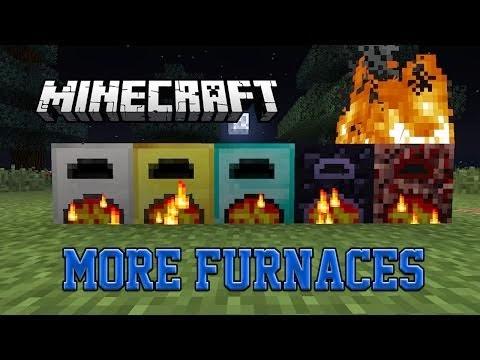 More Furnances Mod para Minecraft 1.7.2, More Furnances Mod, More Furnances 1.7.2, minecraft More Furnances Mod, minecraft More Furnances 1.7.2, minecraft mods, mods minecraft, mods para minecraft, minecraft 1.7.2, minecraft mods 1.7.2, cómo instalar mods, cómo instalar mods minecraft, minecraft cómo instalar mods, descargar mods minecraft 1.7.2