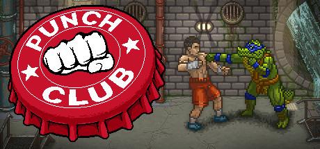 Punch Club juego pc full español