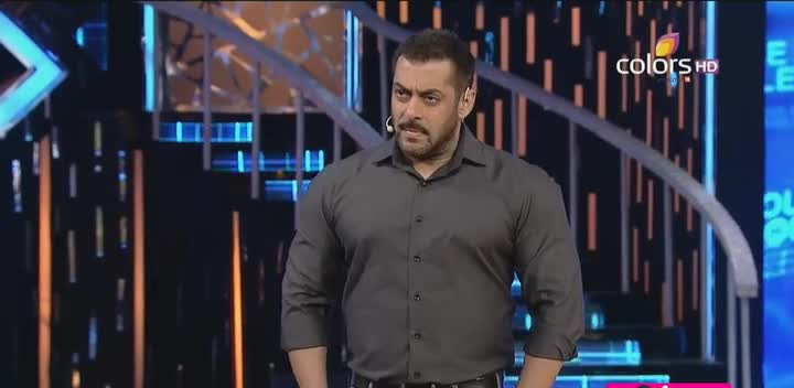 Screenshots Of Hindi Show Bigg Boss 9 11th January 2016 Episode 92 200MB 480P HD