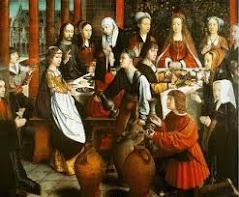 As Bodas de Caná nas visões de Catarina Emmerich