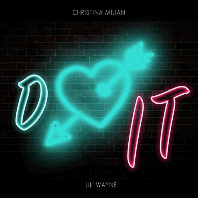 Christina Milian - Do It (Feat. Lil Wayne)