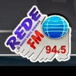 ouvir a Rádio Rede FM 94,5 Apucarana PR