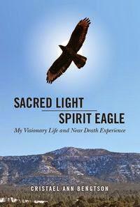 Sacred Light Spirit Eagle