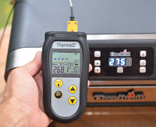 ThermaQ review