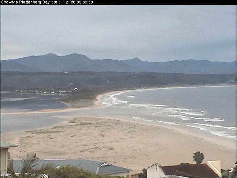 Plettenberg Bay South Africa  city photos gallery : Mossel Bay Weather Observation, South Africa : Plettenberg Bay Webcam ...
