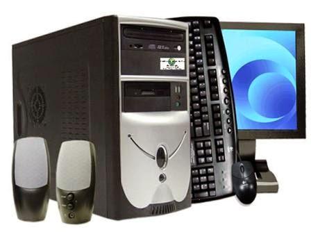 Fungsi Komputer Dalam Kehidupan