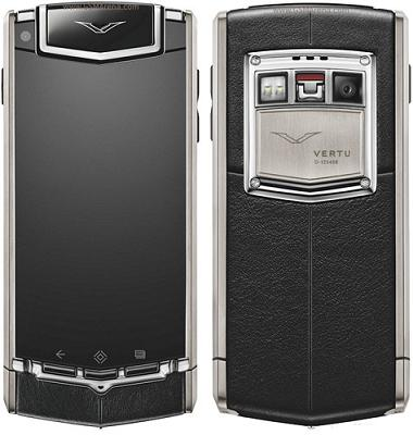 Vertu Ti - Specification and Price