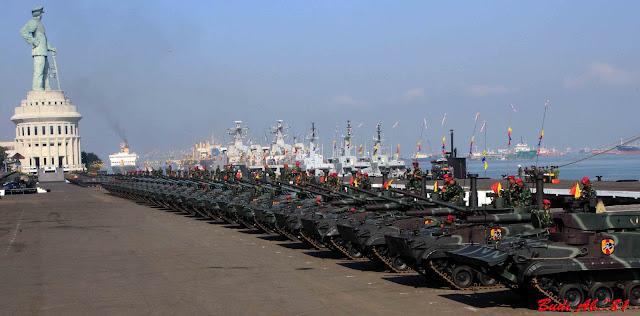 Kementerian Pertahanan tunda pembelian Alutsista TNI